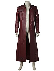 Cosplay  Party Costume Super Heroes guardians of the galaxy star lord  Movie Cosplay Tops Halloween Christmas Carnival New Year