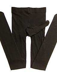 Medium Pantyhose,Bamboo Carbon Fiber Bamboo Fiber Ice Silk