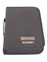 Sheffield s022001 casa ferramentas de mão conjunto 8 conjuntos de manutenção básica / 1 conjunto