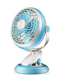 USB 5V High-end Desk Wall Fan Fan Mute Clip Multifunctional Three in One Electric Fan