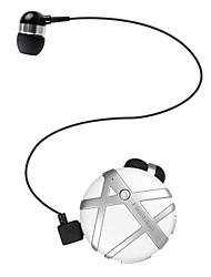 2017 novo fone de ouvido fd-55 sem fio Bluetooth para lembrar as orelhas de auscultadores sem fios vibração auscultadores portáteis