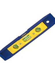 GWP-S93B Magnetic Stripe Torpedo Level 230mm
