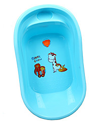 Cat Dog Cleaning Baths Tub Waterproof Blue