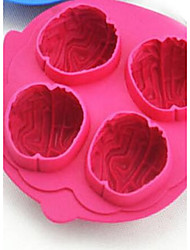 1 Piece Mold For Ice Silicone Rubber DIY