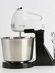 Electric Baking Cake Whisker Bench Bench Stirring and Facial Machine Mini Cream Automatic Egg Maker with Bars
