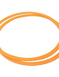 Futebol Anéis para Treino de Agilidade & Velocidade 1 Pças. Materiais Leves Durável