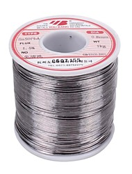 Aia Reactive Solder Wire Series Free Cleaning Sn50-0.8Mm-1Kg/ Coil