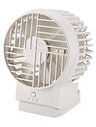 VentiladorDesenho Vertical Fresco e refrescante Leve e conveniente Silencioso e sem som Regulação da velocidade do vento Sacudindo a