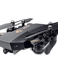 Dron JJRC HY809 4 Canales 6 Ejes Con CámaraFPV Retorno Con Un Botón Modo De Control Directo Vuelo Invertido De 360 Grados Acceso En