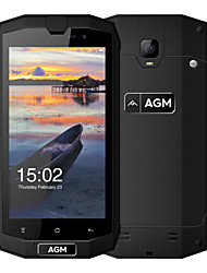 AGM AGM A1Q 5.0 Zoll 4G Smartphone (4GB + 64GB 13 MP Quad Core 4050)