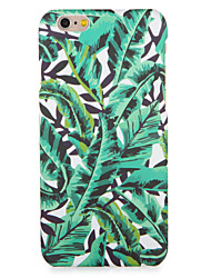 Pour apple iphone 7 7plus casquette couverture motif back case étui arbre hard pc 6s plus 6 plus 6s 6 5s 5