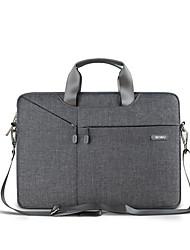 """Bolsas de Ombro Bolsas de Mão paraPara o Novo MackBook Pro 15"""" Para o Novo MackBook Pro 13"""" MacBook Pro 15 Polegadas MacBook Air 13"""