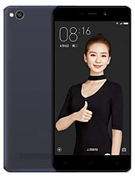 Xiaomi Redmi 4A Global 5.0 pulgada Smartphone 4G (2GB + 32GB 13 MP Quad Core 3120 mAh)