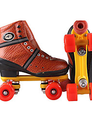 Adults' Roller SkatesRed