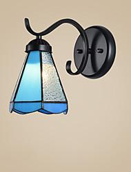 AC 100-240 60 E26/E27 Rústico/Campestre Pintura Característica for LED,Luz de Baixo Lâmpadas de Parede Luz de parede