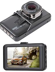 Generalplus (Taiwán) Full HD 1920 x 1080 DVR coche 3 Pulgadas Pantalla 1 Cámaras de salpicadero