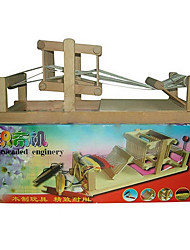 Pretend Play Construction Tools Wood Girls'
