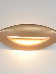 AC 12 DC 12 9 Интегрированный светодиод Современный Живопись Особенность for Светодиодная лампа,Рассеянный Настенные светильникинастенный