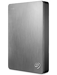 Seagate stdr5000301 zilver 2.5inch 5t usb3.0 externe harde schijf