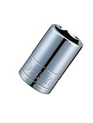 12,5 mm série 6 pouces sata angle manchon 9/16 / 1
