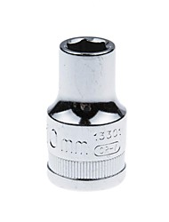Shida 12,5 mm série 6 manchon d'angle 10 mm / 1