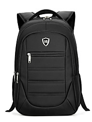 Boshikang Men Business Backpack Brand High Quality Computer Laptop Bag Oxford Male Travel Backpack Large Capacity School Bag