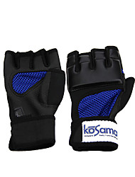 Boxing Gloves for Taekwondo Boxing Fingerless Gloves Protective