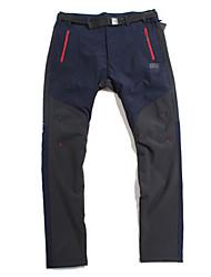 Hombre Pantalones de protección Resistente al Viento Pantalones/Sobrepantalón para Jogging Deportes de Nieve L XL XXL