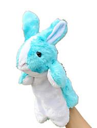 Dolls Rabbit Plush Fabric