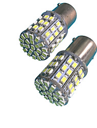 1156 1141 68SMD LED Tail Lamp Bulb(2PCS)
