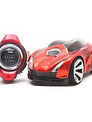 Auto 1:12 Elettrico con spazzola Auto RC 50-100 2.4G Pronto all'uso 1 manuale x 1 x RC Car