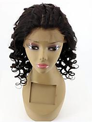 180% de peles de cabelo virgem brasileira de cabelo virgem brilhos peruca de pernas de cabelo humano de renda frontal para peruca de