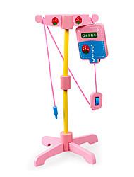 Brinquedos de Faz de Conta Kits médicos Madeira Crianças
