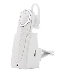 Carro Caminhão V4.1 wifi para carro Estilo pendurado da orelha Player MP3
