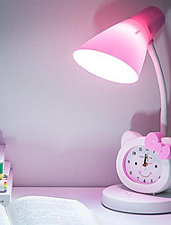 6-10 Modern/Contemporary Kids' Lamp , Feature for Cute For Children Decorative Ambient Lamps , with Others Use On/Off Switch Touch Dimmer