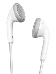 Für Samsung / iphone ximalong Stereo Headset Stereo Draht Headset weiß