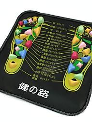 Reflexology Walk Stone Foot Leg Pain Relieve Relief Walk Massager Mat Health Care Acupressure Mat Pad Massageador