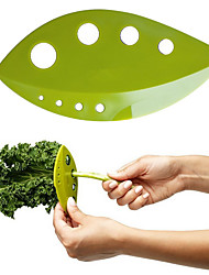 Kitchen Kale Chard Collard Greens and Herb Stripper Looseleaf Loose Leafs Chef Kitchen Gadgets