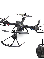 Dron YiZHAN i8H 4ch 6 Ejes Con Cámara 5.0MP HD Retorno Con Un Botón Modo De Control Directo Con Cámara Quadcopter RC Hélices Manual De