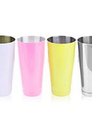 Engagement Party Carnival Masquerade Party/Cocktail Club Party/Cocktail Club Bar Drinkware, 850 Stainless Cocktail Shaker Bottle