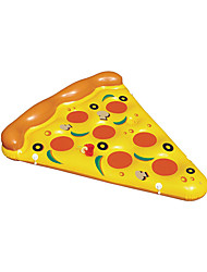 PVC Pizza Floating Plate