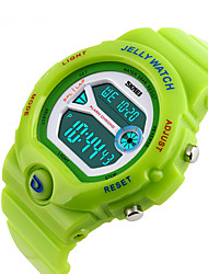 SKMEI® 1153  Men's Woman Watch Outdoor Sports Multi - Function Watch Waterproof Sports Electronic Watches 50 Meters Waterproof