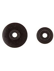 Bouclier en acier 2 roues de coupe de tuyau adaptées pour 6-45mm 14-63mm / 1