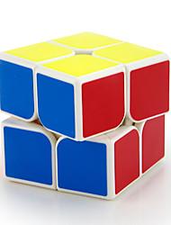 Rubik's Cube Cube de Vitesse  Soulage le Stress Cubes magiques Jouet Educatif Autocollant lisse Anti-pop ressort réglable