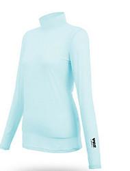 Mulheres Manga Longa Golfe Camiseta Golf Golfe