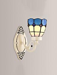 AC 100-240 60 E26/E27 Rústico/Campestre Pintura Característica for LED,Luz Ambiente Lâmpadas de Parede Luz de parede