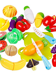 Toy Foods ABS Children's