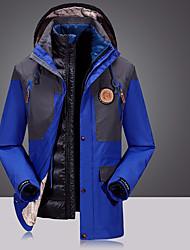 Homens Saias e Vestidos Acampar e Caminhar Esportes de Neve Inverno Outono