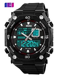 Women's Men's Sport Digital Quartz Display Watches LED Watch Men Sports Watches Relogio Masculino 50m Waterproof Wristwatches