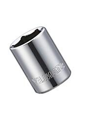 Stanley 10mm série métrica 6 ângulo manga padrão 24mm / a